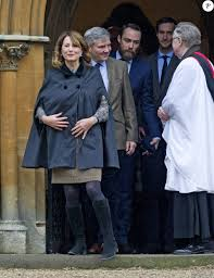 carole middleton michael middleton james middleton et james