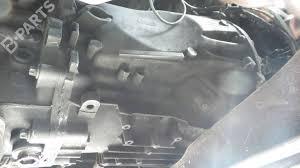 manual gearbox mercedes benz sprinter 3 5 t box 906 318 cdi