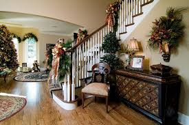 Traditional Holiday Ideas Traditional Family Room Chicago - Traditional family room design ideas