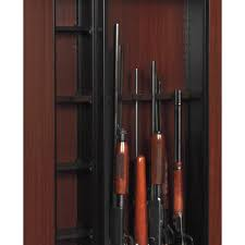 american classics gun cabinet american furniture classics 16 gun metal cabinet 916 the simple