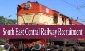 south east central railway recruitment 2017 18 apply for 1050