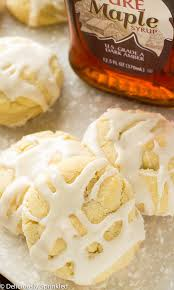 maple sugar cookies the recipe critic