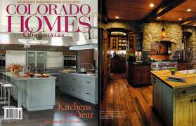 Kitchen Of The Year Living Design Studios Inc Metalsmiths Publications