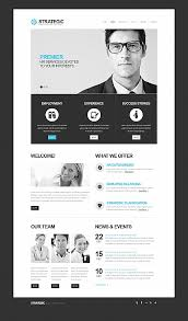 template 41961 hr moto cms html website template with intro