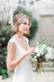 flower headdress headdress of pearl flower headdress