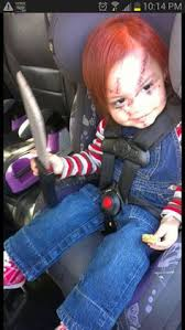 Chucky Halloween Costumes Girls Hilariously Inappropriate Halloween Costumes Babies