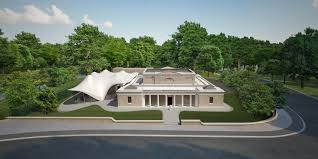 Zaha Hadid Home Serpentine Sackler Gallery Designed By Zaha Hadid To Open This