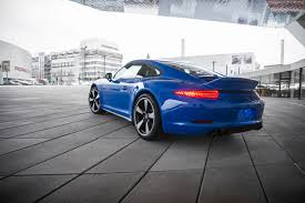 porsche sport 2016 pca and porsche unveil 2015 911 gts club coupe w video porsche