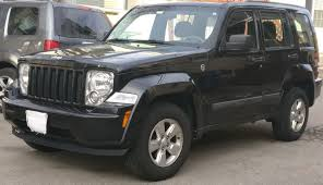 black jeep liberty interior 2012 jeep liberty sport suv black with charcoal interior 96k miles
