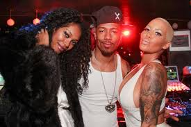 nick cannon dating jessica white photos of gorgeous model