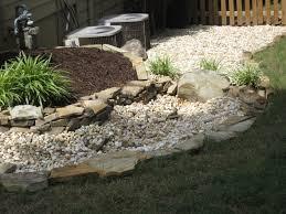 drainage aca landscaping