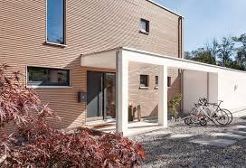 Neues Haus Mit Grundst K Kaufen Markantes Fertighaus Als Kubus E 20 176 2 Schwörerhaus
