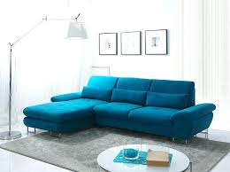 canapé convertible turquoise canape bleu turquoise amazing home ideas freetattoosdesign us