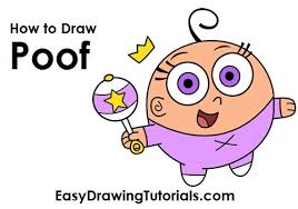 draw poof