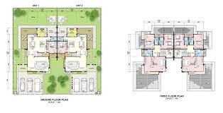 100 quadruplex floor plans 112 best duplex house images on
