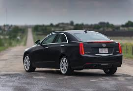 cadillac cts traction in pictures 2013 cadillac ats luxury sedan