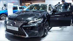 lexus ct200h plug in the all new lexus ct 200h 2018 in detail review walkaround