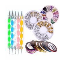 nail art tools set u2013 addfavor