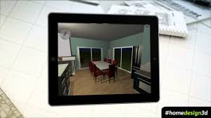 Home Design App by Home Design 3d V2 5 Trailer Iphone Ipad Youtube