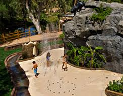 splash zone home residential and commercial splash pads
