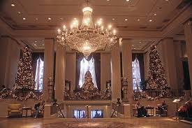 i believe this is the waldorf astoria nyc places pinterest