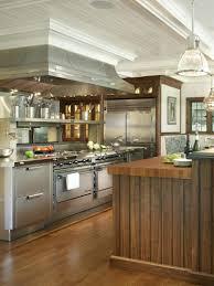cabinets u0026 drawer industrial kitchen ideas concrete floors gray