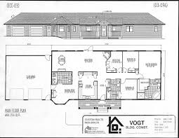building plans 4 bedroom building plan