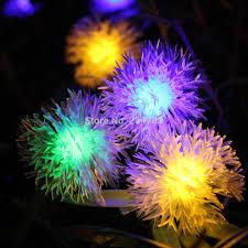 Solar Powered String Lights Patio by Triyae Com U003d Fairy Lights Patio Various Design Inspiration For