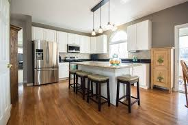 home depot kitchen cabinets clearance kitchen island size guidelines dimensions standard size