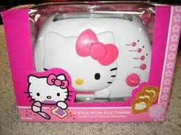 Target Hello Kitty Toaster Hello Kitty Toaster Lil Sprinkles