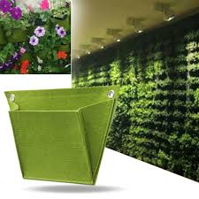 Wall Mount Planter by Online Get Cheap Indoor Wall Planters Aliexpress Com Alibaba Group