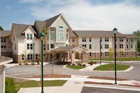 senior appartments genesis non profit housing corporation senior housing