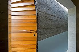 Main Door Design Photos India Curtain Door By Matharoo Associates Surat India Buildings