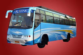 travels images Kings travels online bus booking get upto rs 200 off on bus jpg