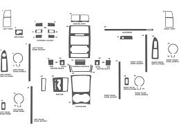 dodge charger dash kit dodge charger 2008 2010 flat dash kits interior trim kit