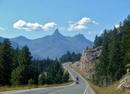 Americas Byways by Scenic Byways Cody Yellowstone Country