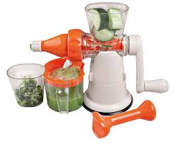 amazon com paderno world cuisine manual juicer kitchen u0026 dining