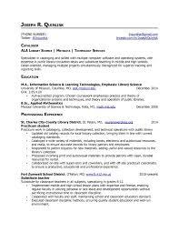 Substitute Teacher Job Description For Resume by Job Library Job Resume