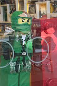 Halloween Costumes Ninjago Lego Ninjago Homemade Halloween Costume