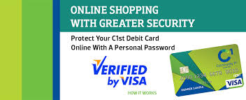 debit cards for kids visa verified debit card community 1st credit union