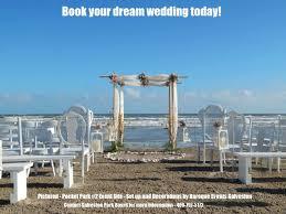 galveston wedding venues special event venues galveston park board tx