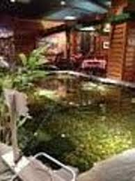 Catfish Backyard Pond by Catfish Pond In Restaurant Picture Of Caney Fork Nashville