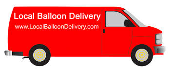 balloon delivery la local balloon delivery la canada california los angeles county