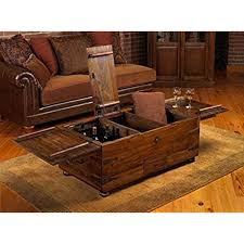 Coffee Tables Chest Coffee Table Chest
