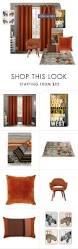 Schlafzimmer Orange Die Besten 25 Orange Jungenschlafzimmer Ideen Auf Pinterest