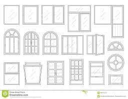 Window Treatment Types Windows Types Beautiful Windows Windows Types Decorating Diy