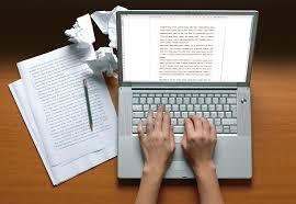 Menulis Artikel di Internet