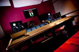 music studio ssl duality centrepiece for new wash house music studio complex