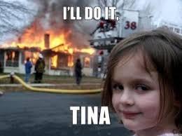 Tina Meme - tina jokes kappit