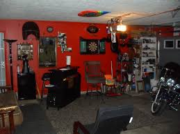 ultimate man cave ultimate hd man cave garage page 3 harley davidson forums